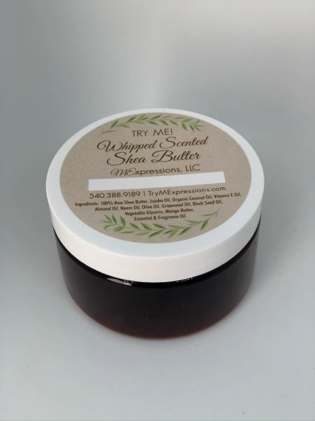 WHIPPED POLO SHEA BUTTER 4OZ