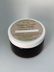 Whipped Baby Powder Shea Butter 4oz