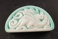 Dragon Arch Goatsmilk Soap