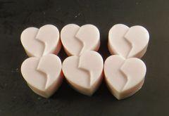 6pk Hearts