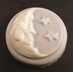 Moon & Stars Goatsmilk Soap