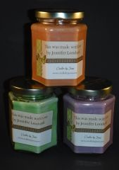 9 oz Soy Candles