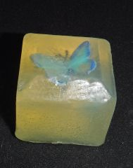 Butterfly cubes