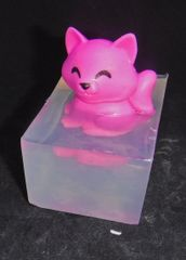 Cat Soap Bar