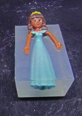Bendable Princess
