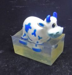 Cow Soap Bar