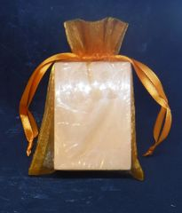 Pumpkin Spice Goatsmilk Soap Bar