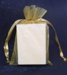 Sandalwood Goatsmilk Soap Bar