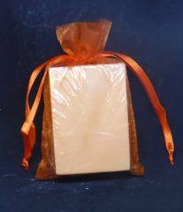 Cran-Orange Goatsmilk Soap Bar