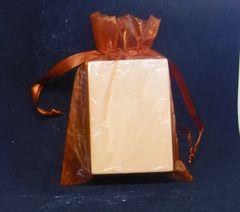 Warm Vanilla Sugar Goatsmilk Soap Bar