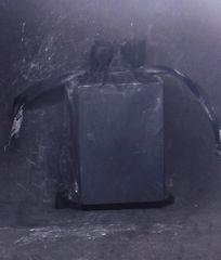 Black Soap Goatsmilk Soap Bar