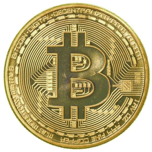 gold or bitcoin