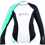 Mares Loose Fit Womens Rash Guard