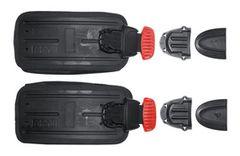 Mares MRS Plus Weight Pocket Kit (Pair)