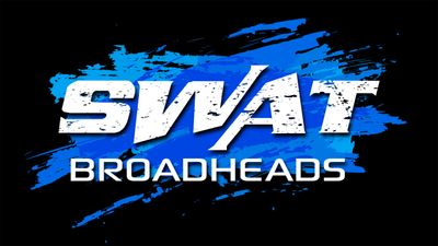 SWAT BROADHEADS (Veteran Owned and Veteran Staff)