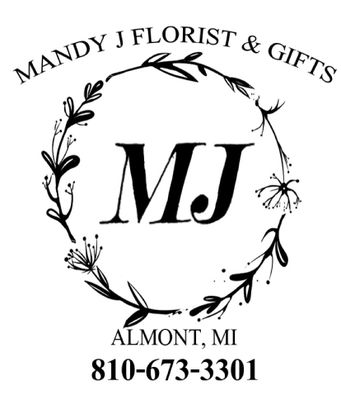 Mandy J Florist And Gifts