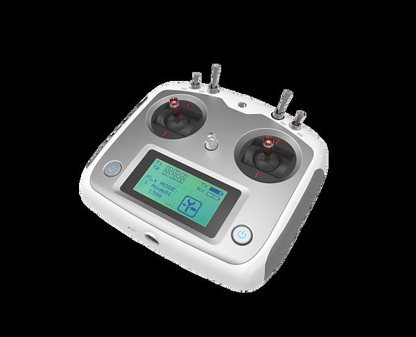 Flysky FS-i6S 10CH 2.4GHz AFHDS RC Transmitter with FS-iA6B Receiver