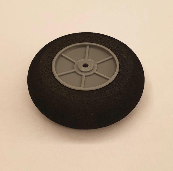 "Sponge Wheel 2.16"" 55mm"