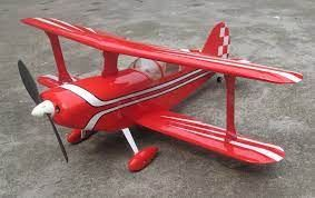 Great Planes Pitts Special