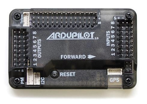 ARDUPILOT APM Controller with GPS
