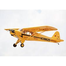 Carl Goldberg Piper Cub 40 Kit