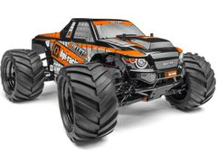 HPI RACING 1/10 BULLET MT 3.0 NITRO 4WD RTR with 5 Litre Nitro Fuel