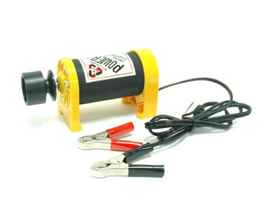 Nitro engine Starter Motor for RC Aeromodel Plane PM 60