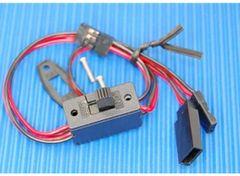 Rx Switch 3 Wire/plug