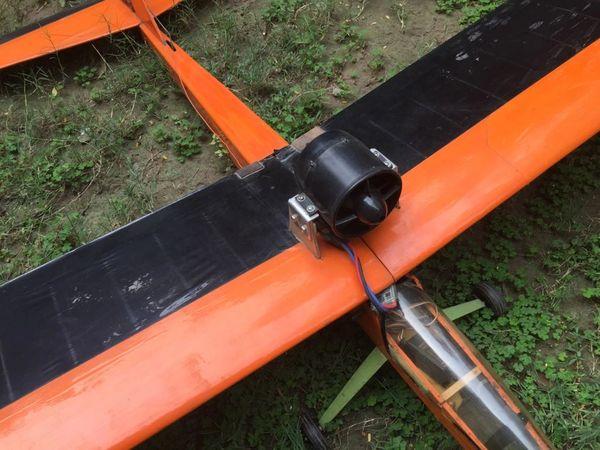 EDF Glider
