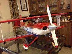 Great Planes Ultimate 50CC Gasser RTF