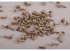 Screws for Motor/ servo mounting Philips Head M2x9.5 mm (100 pcs)