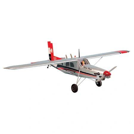 PC6 Pilatus Porter 55