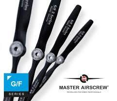 Master Airscrew GF Series - 8x4 Propeller