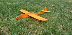 Catapult Glider Sleek