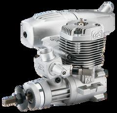 O.S. MAX .46AX II RC Airplane Engine