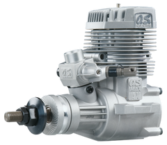 O.S. MAX .75AX RC Airplane Engine