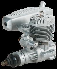 O.S. MAX .95AX RC Airplane Engine