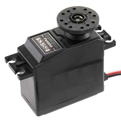 Futaba S3152 Digital Standard High-Torque Servo
