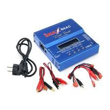 IMAX B6AC Charger/Discharger 1-6 Cells LiPo Battery Charger