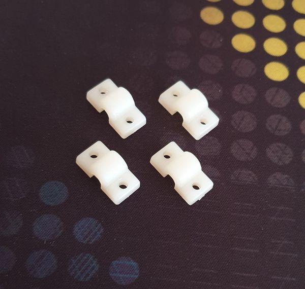 5mm Wire Landing Gear Straps (Nylon)