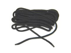 Black Nylon Speedlace Tactical US ARMY Combat Boot Laces Shoelaces - 2 Pair Pack