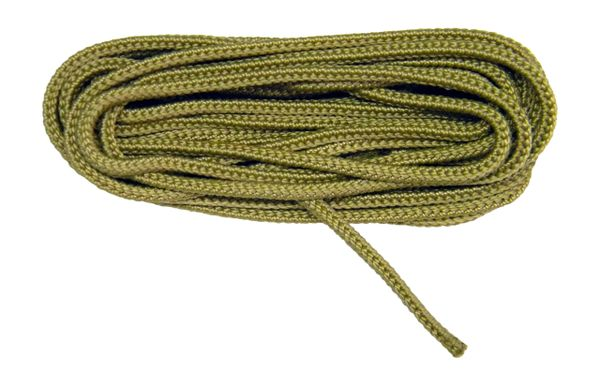 Desert Tan Nylon Speedlace for Tactical USMC Combat Boot Laces Shoelaces - 2 Pair Pack