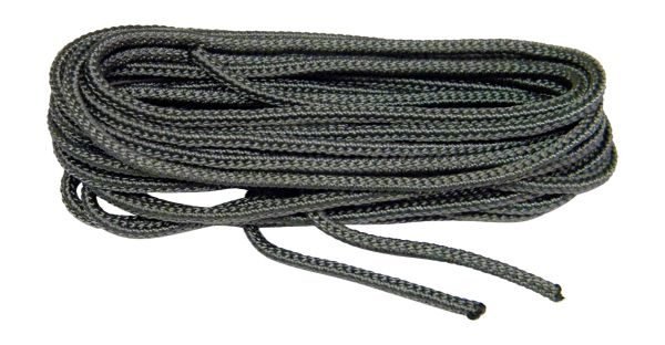 Sage Green Nylon Speedlace for Tactical USAF Combat Bootlaces Shoelaces - 2 Pair Pack