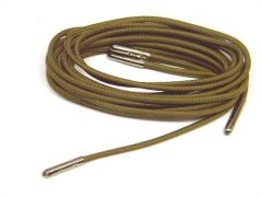 Coyote 550 Paracord Steel Tip Shoelaces Boot Laces Shoestrings