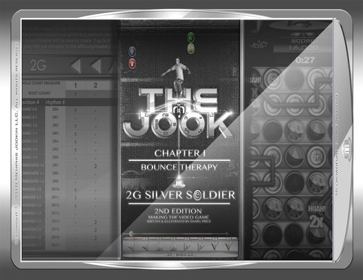 THE JOOK BOOK | CHAPTER 1 | 2ND EDITION | INTERACTIVE | 2018-2020