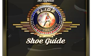 The Official SLIDE Shoe Guide by Memphis Jookin DP