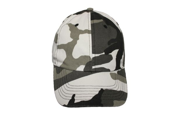 Camouflage Hat Cap .Available : 6 Colors .NEWHATTAN.New (City)