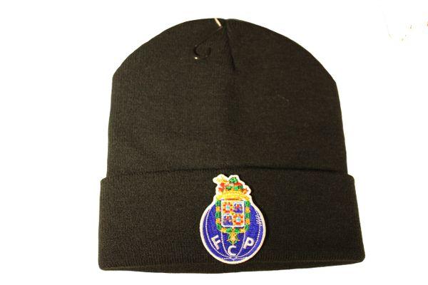 F.C.P. PORTO Football Club Logo PATCH TOQUE HAT Different Colors