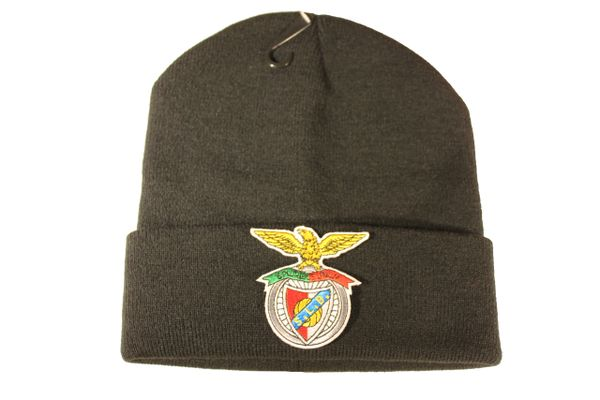 S.L.B. BENFICA Football Club Logo PATCH TOQUE HAT Different Colors