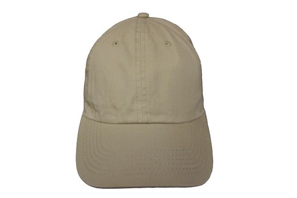 PUTTY PLAIN HAT CAP .. NEWHATTAN